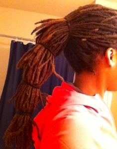 Marathon Hair