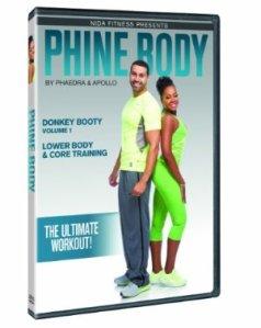 Phine Body