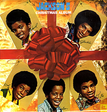 Fun fact: This is the best x-mas album ever, and if you grew up as a black child in the states, this and the Temptations x-mas album were a main staple of any holiday.