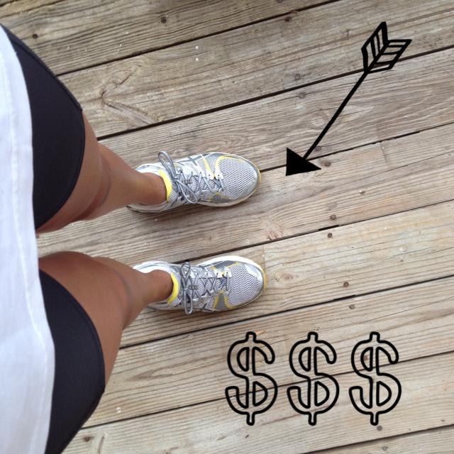 Shoes$