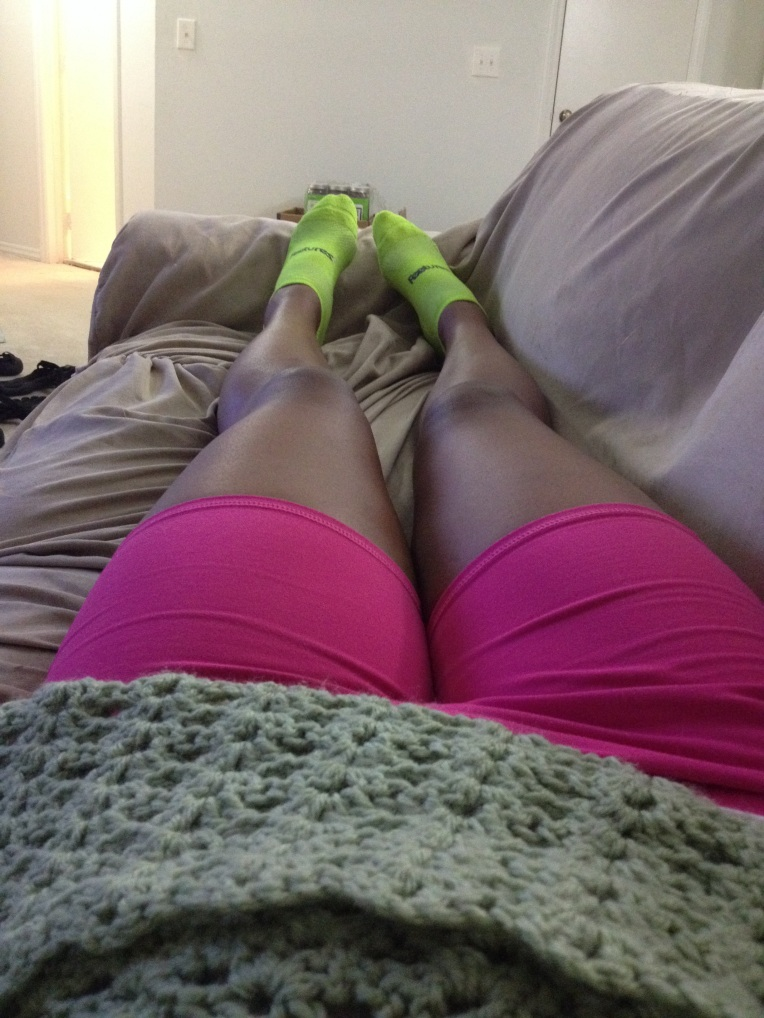 Pump Legs