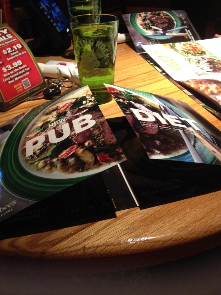 Pub Diet 1
