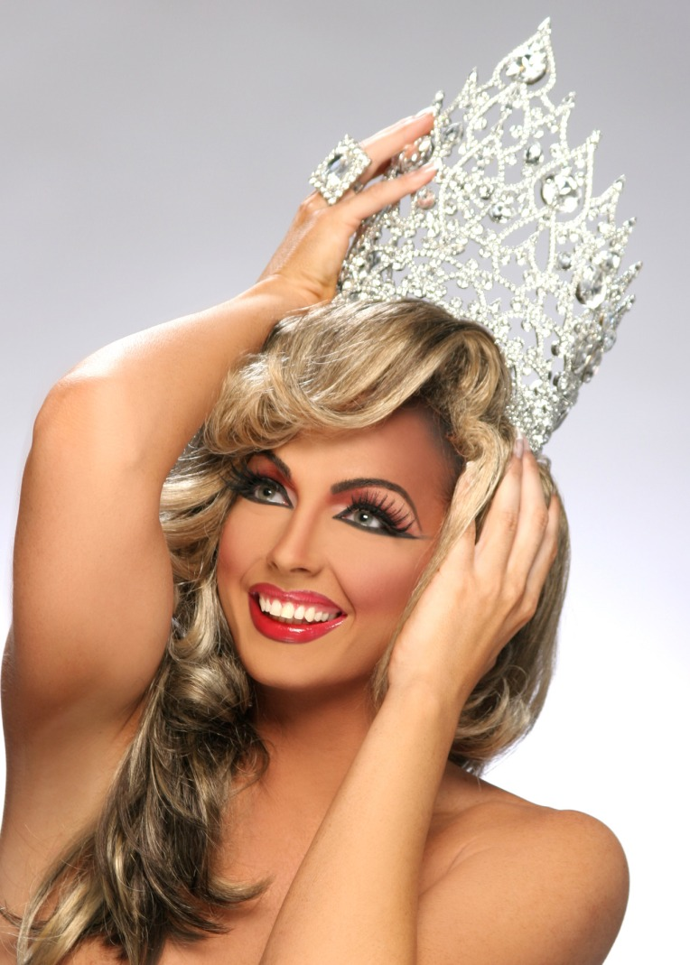 Alyssa Edwards via imgkid.com