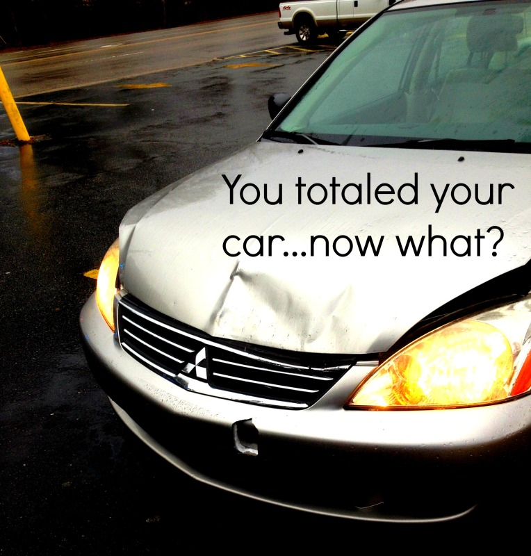 Totaled Car Guide.