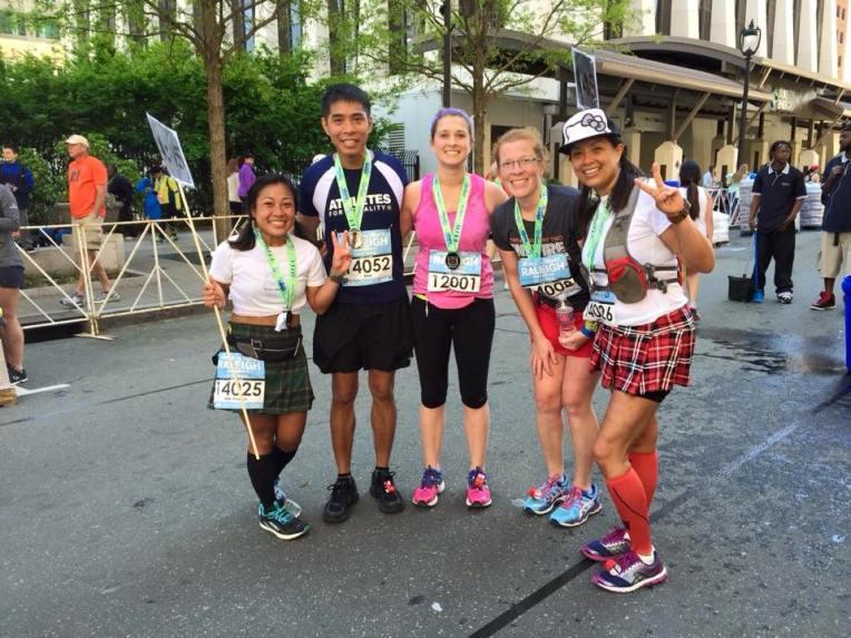 Liz Marathon