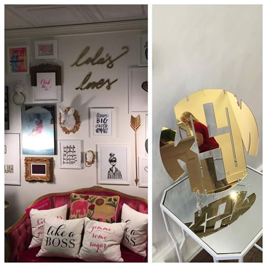 Moon and Lola Store